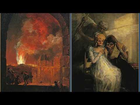 16 - Le Musée imaginaire d'Emile Zola (3) : l'écran romantique