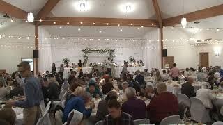 WREBC - Peter & Irina  - Wedding Reception