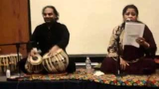 Gospel Singing w/Mehnaz Ji Clip 2