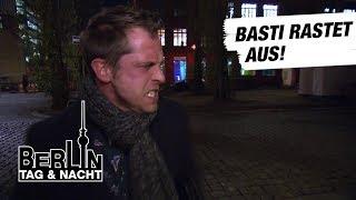 Berlin - Tag & Nacht - Basti hat die Schnauze voll! #1616 - RTL II