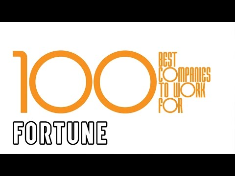 Fortune's 2017 100 Best Companies to Work For List I Fortune