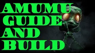 League Of Legends Guides | Amumu Strategy | Tips and Tricks