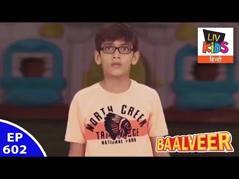 Baal Veer - बालवीर - Episode 602 - Manav Travels To Khel-Lok thumbnail