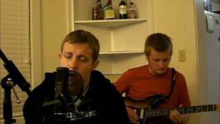 Pyro Cover- Kings of Leon - Come Around Sundown - The Novy Spinners - Music Video