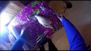 Третий день, Ахтуба, Харабали. Как правильно хранить рыбу.