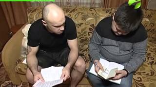 Человек с паспортом СССР пытается выжить в Салехарде(Гражданин великой страны на обочине жизни. Жителю Салехарда не выдают даже заказное письмо. Его не гонят..., 2016-02-11T16:53:56.000Z)