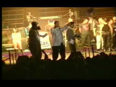 mexicano live show