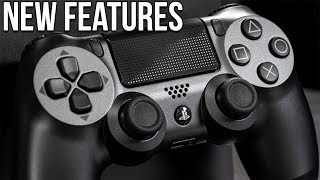 A Patent Reveals The Possible New Features Of The DualShock 5 (PlayStation 5)