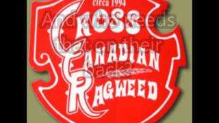 Cross Canadian Ragweed Sick And Tired with lyrics