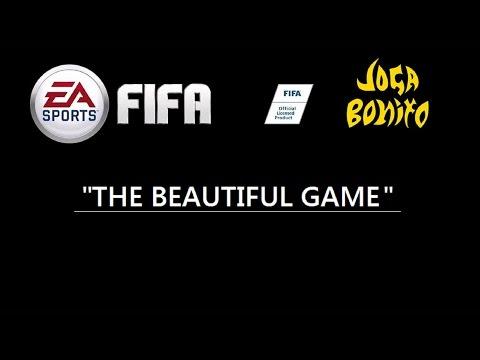FIFA Custom Tactics:Brazil Joga Bonito System 4-2-4 +Gameplay HD