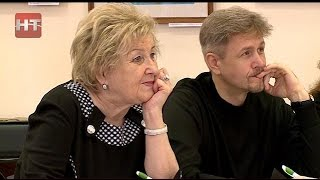 В Великом Новгороде стартовал региональный этап Всероссийского конкурса юных чтецов