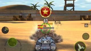 Iron force  СБ Кентавр три боя подряд
