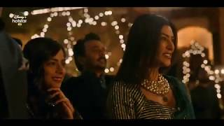 Hotstar Specials Aarya | Haal Kaisa Hai Janab Ka Song