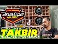 DJ TAKBIRAN PALING DI CARI CARI PART.3 - BREWOG