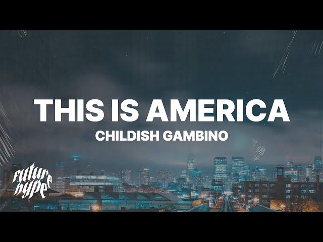 childish gambino this is america free download