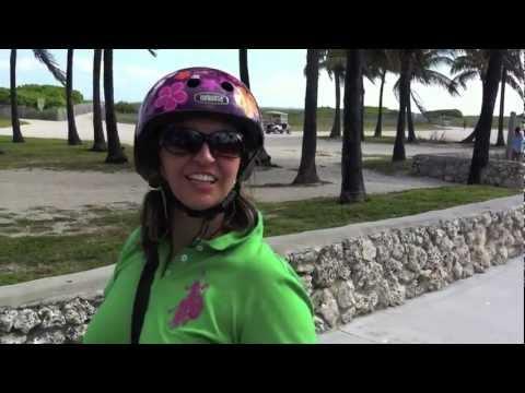 Trip to Miami - Canal da Carol
