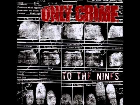 Only Crime - Pray For Me