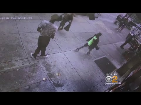 Man Accused Of Robbing 8-Year-Old Bronx Boy