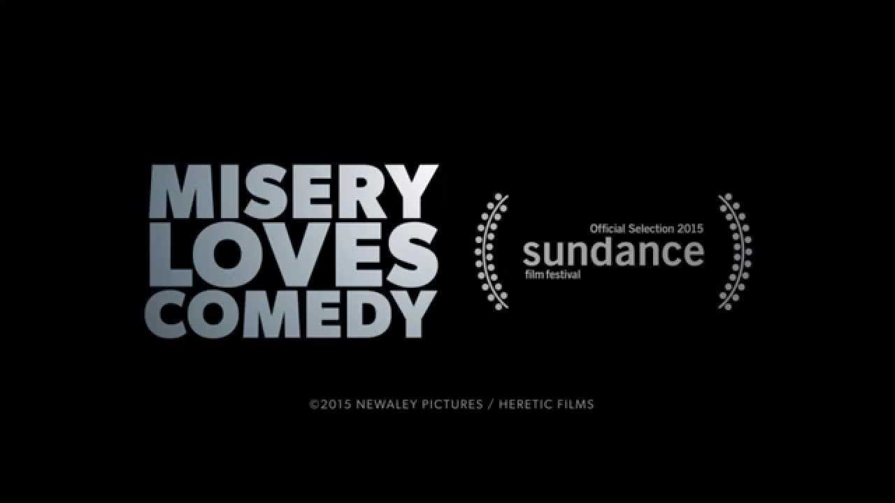 Download Misery Loves Comedy; Bobby Slayton