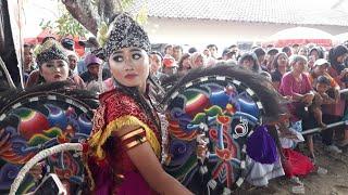 Terbaru!!! #jaranan Kenya Mayangkara Yogyakarta Part 1