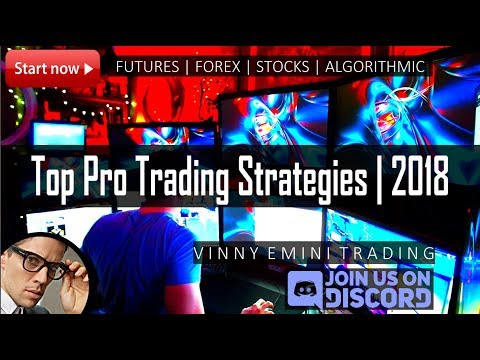 Best day trading crypto strategy