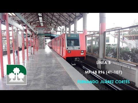 metro-cdmx---línea-b---bosque-de-aragón---mp-68-r96