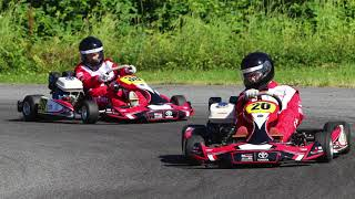 Go Karting with Kartstart--Learning how to drive