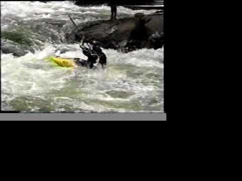 White Water Rafting Safety PSA