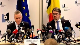 إجتماع بلجيكي فرنسي في بروكسل لمناقشة تسليم صلاح عبد السلام إلى القضاء الفرنسي