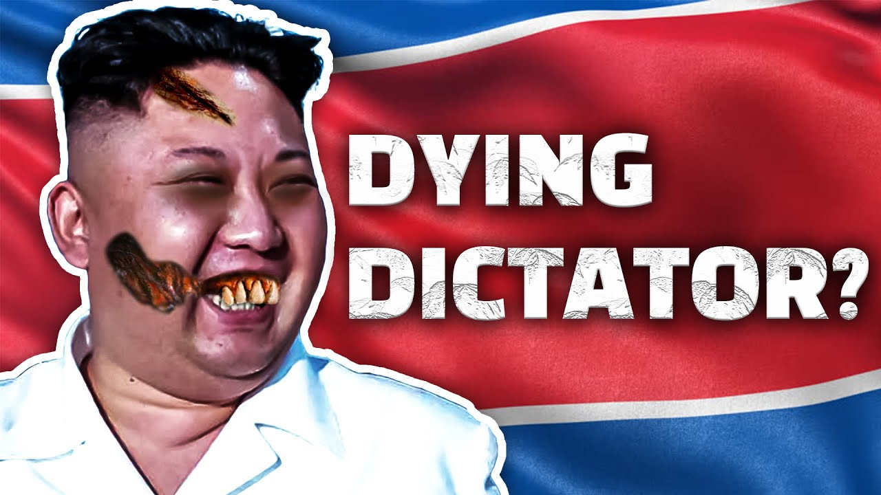 Is Kim Jong-Un Dying? What Does This Mean For the People of North Korea