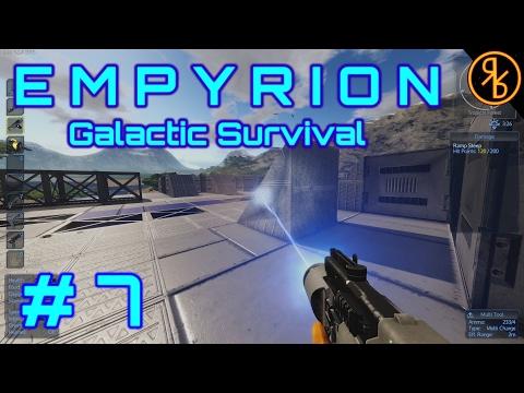 Empyrion Galactic Survival #7 - Titan Salvage