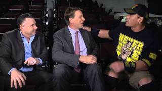 The JBL & Cole Show_ Premiere Episode
