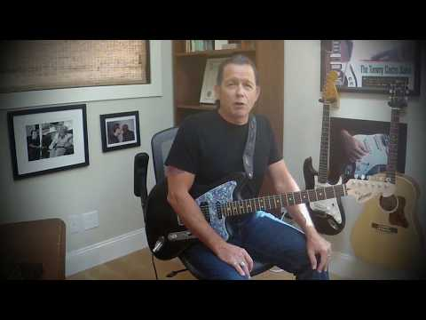 Tommy Castro's  Stompin' Ground