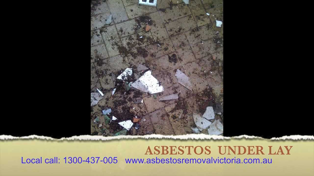 Asbestos flooring removal youtube asbestos flooring removal dailygadgetfo Image collections