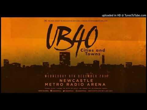 UB40 classic Reggae Hits