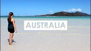 Aftermovie Australia 2017/18 | Work & Travel Australien