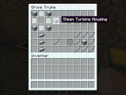 how to work railcraft mod in minecraft