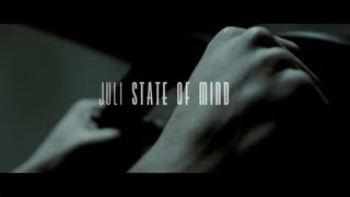 JULI - STATE OF MIND (PROD. SHOCKBEATS)
