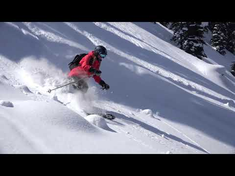Tour 717, March 31 - April 7, 2018 | Heli-Skiing Highlights of the Week