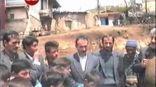 yirmi yıl önceki CAKRAZ  köyu reşadiye