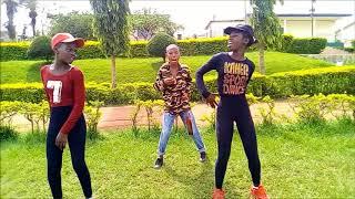 '' MANGER CHIER '' - Safarel Obiang & KAMER SPORT DANCE - Dance Officielle