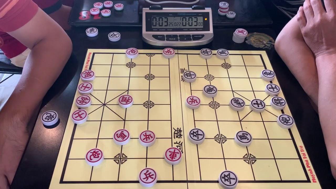 Trận đấu hay $ VÕ MINH NHẤT vs LÂM NGƯỜI MẪU $$ kỳ vương đại chiến