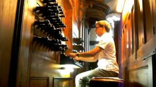 Gott der Vater wohn uns bei - BWV 748