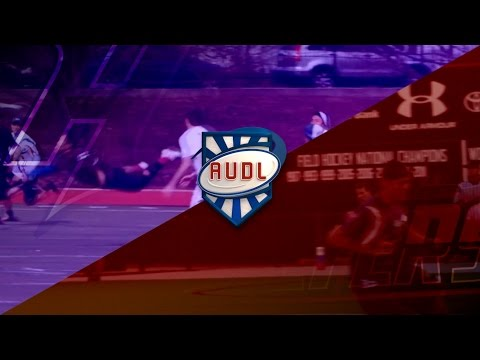 Week 1 | Game of the Week | Atlanta Hustle @ Raleigh Flyers