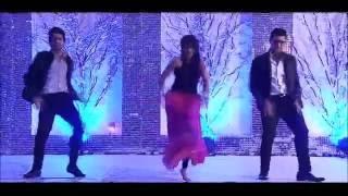 Dance Performance | 25th Anniversary | Grand Celebration Sangeet Night 2018