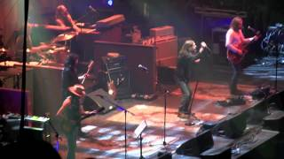 Watch Black Crowes She Gave Good Sunflower video