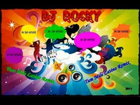 Dj Rocky [NonsTop Remix] S.M.c Dj's