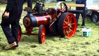 Basingstoke 2014 Miniature Traction Engine Rally