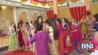 Yeh Rishta Kya Kehlata Hai | Rashmi Ki Sagai | Akshara Naithik Ki Dance | 11 SEP 2015
