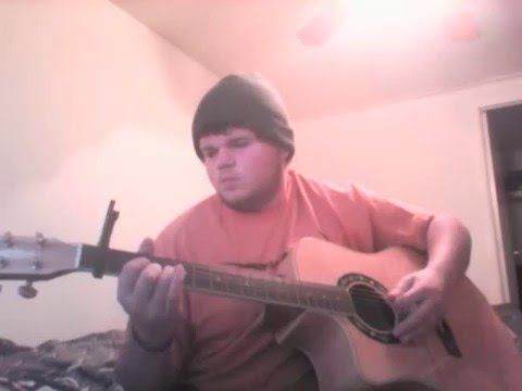 That Look - Aaron Watson (cover)